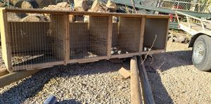 Chicken or bird cage for Sale in Las Vegas, NV
