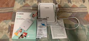 Canon ivy mini printer for Sale in Quicksburg, VA