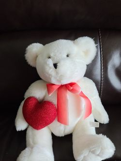 Valentine Teddy Bear for Sale in Hillsboro,  OR