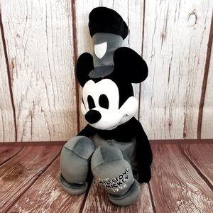 Disney Milestone Mickey 1928 Plush for Sale in Roseville, CA