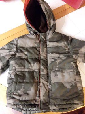 24month winter jacket for Sale in Mill Creek, WA
