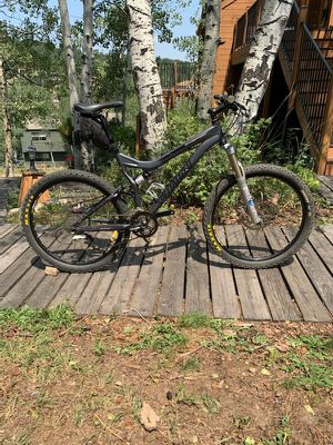 2007 Specialized Stump jumper, size L for Sale in Evergreen, CO