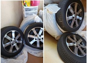 Great Condition Tires & Rims for Sale in Miramar, FL