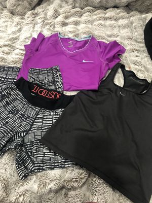 Small Nike lot $20 for Sale in Lemon Grove, CA