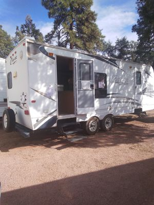 For sale keystone cougar travel trailer for Sale in Payson, AZ