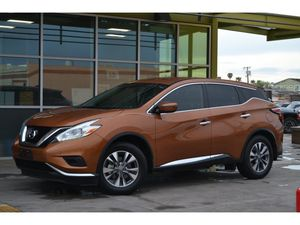 2017 Nissan Murano for Sale in Tempe, AZ
