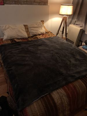 Queen Size Bed For Sale for Sale in Brooklyn, NY