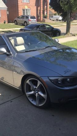 Bmw 335I for Sale in Dearborn,  MI