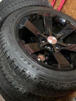 Gm Wheels 22 for Sale in Houston,  TX