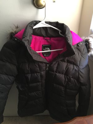 The Northface jacket for Sale in Charlotte, NC