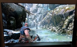 Sony A8F 65in 4k OLED TV OBO for Sale in Madison, WI