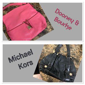 Michael kors & Doony& Bourke for Sale in Concord, CA