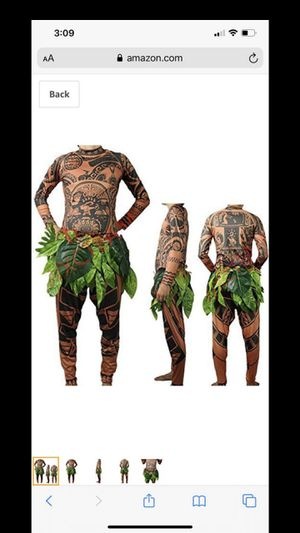 Maui outfit for Sale in La Puente, CA
