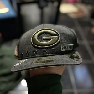 Green Bat Packers Hat for Sale in Los Angeles, CA