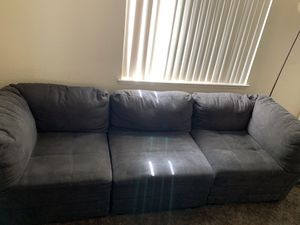 Sectional couch for Sale in Orosi, CA