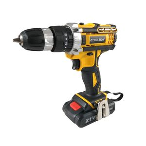 *WATERPROOF* New Design 21V 45N.m Multi-function Cordless Screwdriver Rechargeable Electric Screw Drill Mini Hand Drill Power Tools for Sale in Brooklyn, NY