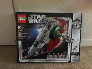 Brand new LEGO set 75243 slave l for Sale in Kent, WA