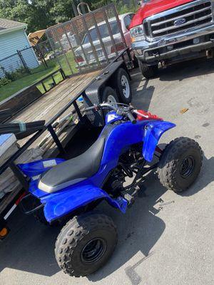 Raptor 90 quad for Sale in CT, US