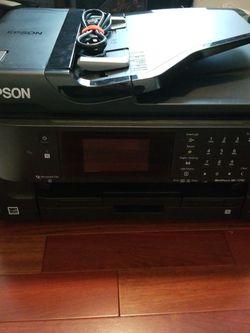 Epson 11x17 Printer for Sale in Woodinville,  WA