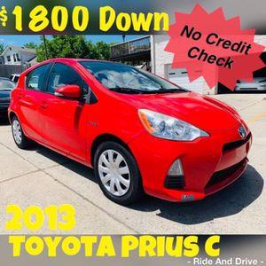 2013 Toyota Prius c for Sale in Nashville, TN