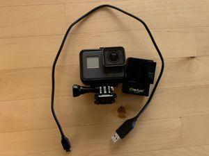 GoPro Hero 5 Black for Sale in Oceanside, CA