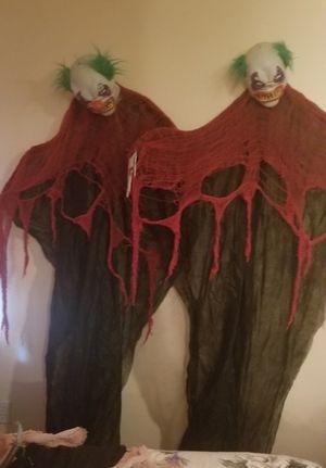Halloween Decorations $20 for Sale in Phoenix, AZ