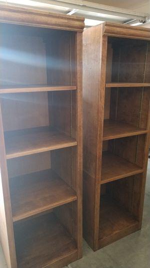 Bookshelves/ Entertainment Center Towers for Sale in Surprise, AZ
