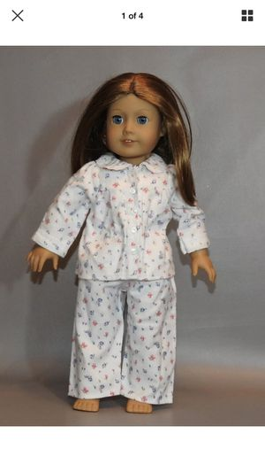 Retired American Girl doll Emily pajamas for Sale in Bothell, WA