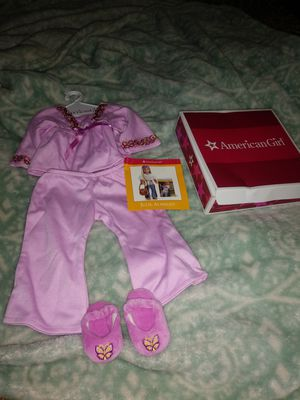 American girl doll for Sale in Dallas, TX