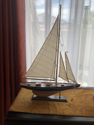 Collectible sail boat for Sale in Whittier, CA