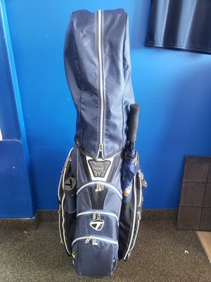 Taylormade Golf Bag for Sale in Miami, FL