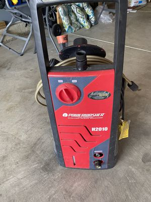 Electric Power washer for Sale in Orient, OH