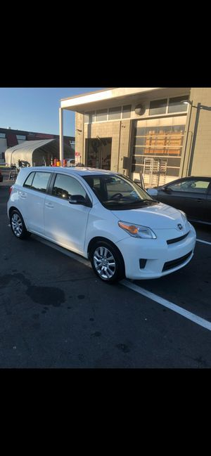 2008 Toyota scion xd 188k 2,700 neg for Sale in Middlebury, CT