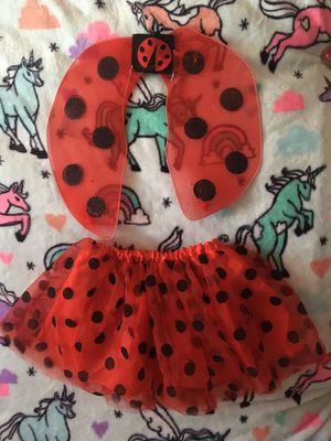 Ladybug costume for Sale in Oceanside, CA