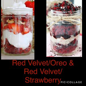 Red Velvet for Sale in Odessa, TX