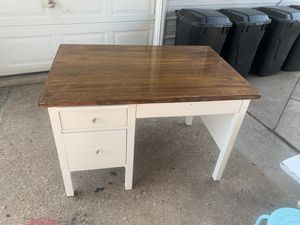 Vintage Reclaimed Desk for Sale in Chicago, IL