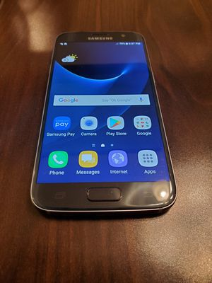 Brand new Galaxy S7 unlocked for Sale in Parker, CO