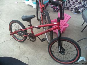 """18"""" mat hoffman pro series bmx 40$ for Sale in Westminster, CA"""