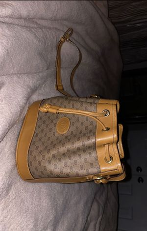 Gucci Bucket Bag for Sale in Manvel, TX