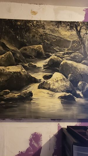 Oil Painting for Sale in Endicott, NY