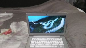 Hp chromebook- 4GB 16 GB eMMC for Sale in Tampa, FL