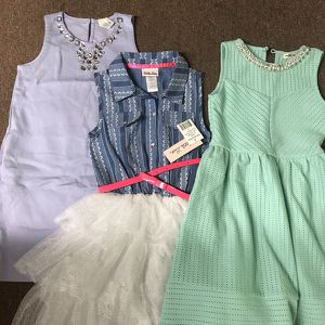 Girls clothes size 7/8 for Sale in Malden, MA