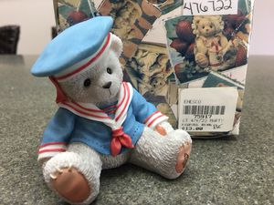 Cherished Teddies-Marty. $5 for Sale in Bakersfield, CA