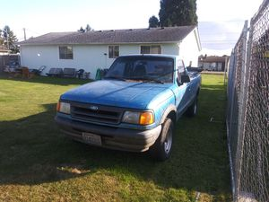 93 ford ranger 4x4 for Sale in Tacoma, WA