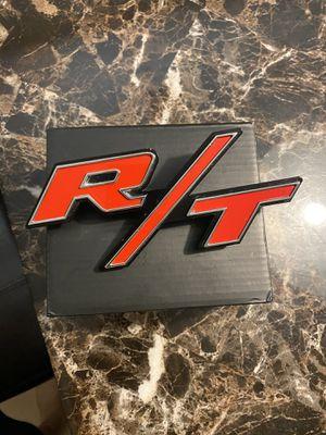 R/T EMBLEM OEM MOPAR for Sale in Phoenix, AZ