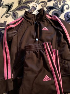 Toddler adidas sports wear for Sale in Rialto, CA