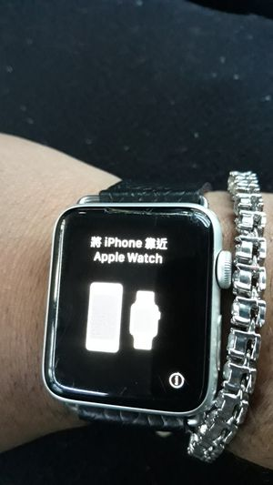 Apple watch series 3 for Sale in Raleigh, NC