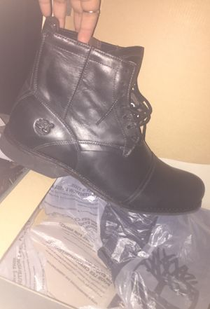 Timberland mens shoes for Sale in Centreville, VA