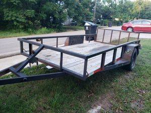 Trailer for Sale in Stafford, TX