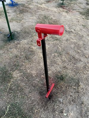 fishing pole 🎣 stand for Sale in San Bernardino, CA